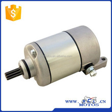 SCL-2012090150 Motorcycle Parts CBX250 Twister 12V Electric Starter Motor