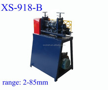 XS-918-B 85mm Hot sale machinery machinery and manufacturing machine and wire stripper machine in cable making equipment