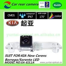 480 TVL IP67 back up camera CE ISO 12V car rear view camera PC1089 vision reversing camera for New Carens / Borrego/Sorento