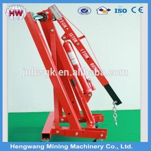 High performance professional low price Hydraulic engine hoist/mobile cranes