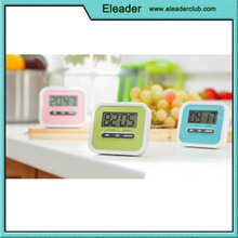 Home Kitchen Count Down Timer Digital LCD Timer Clock Alarm Cooking