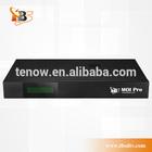 Industrial de servidor de iptv! Moi pro dvb ip streamer