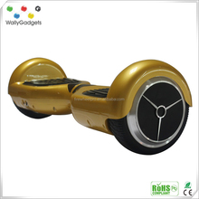 N009 Safet strong power Gold smart balance wheel/io hawk smart balance wheel/io hawk smart balance scooter