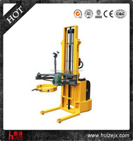 600kg 2400mm Electric Drum Lifter for 55 Gallon Barrel