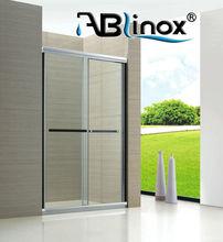 2016 ABLinox Moderh design 304 stainless steel russian shower room