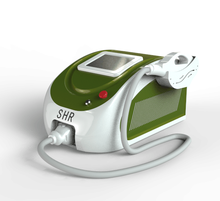 best designed SHR&IPL hair removal, face and leg and body SHR&IPL on competitive selling