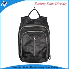 small waterproof Chinas made new style students polyester book bag