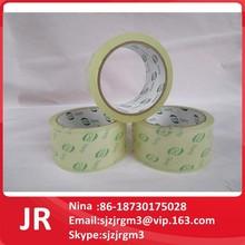 china factory for bopp water based acrylic carton sealing packaging carton sealing packing tapes