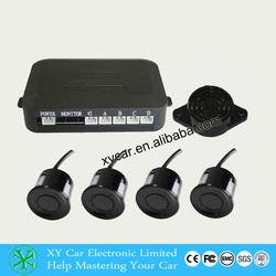 3 year guarantee ultrasonic parking sensor manufacture for truck/bus/trailer/pickup/van/sedan XY-5200