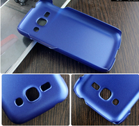 For Samsung Galaxy Note3 N9000 Back Case Cover Hard Rubberized Matte Thin Snap On
