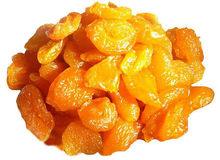 venta al por mayor de frutas secas melocotones secos