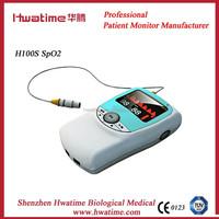 Handheld Pulse Oxygen/SpO2/Oximeter Patient Monitor