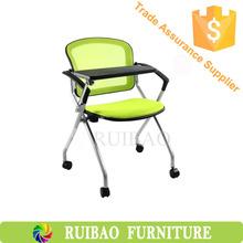 Modern Swivel Computer Chairs /Acrylic Children Study Chair