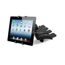 New CD slot universal tablet pc ipad car mount holder