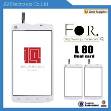 100% Guarantee Phone Parts Touch Screen Replacement For LG L80 Dual