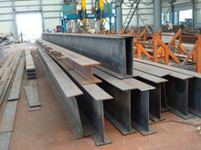 stock quantity2000tons all size jis building structual material steel H beam