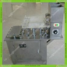 Stainless steel medical hard gelatin capsule machine