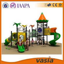 playground plastic garden kids child toy