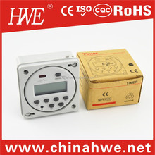 Top Sale digital timer switch, mechanical timer