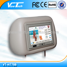 """wholesale high quality 7"""" back seat tv for car"""