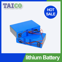 High Rate Polymer Lithium Ion Battery 12v 17ah Electric Car