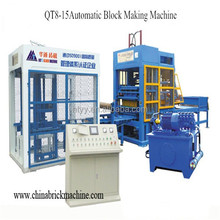 Electric Method and Hollow Block Making Machine Type Portable brick machine