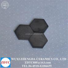 high temperature sillicon bulletproof ceramic