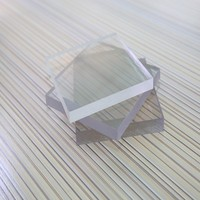 Easy Clean High Gloss Good Price Polycarbonate Acrylic Sheets PMMA Foam Sheets