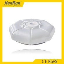 CE/RoHs approved 2 year warranty round SMD2835 ultra thin led light ceiling