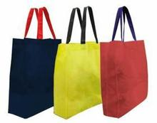Hot Selling Reusable Eco Shopping Non Woven Garment Clothes Bag