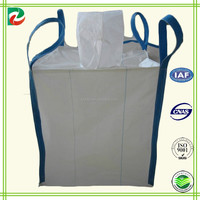 one ton super bulk export bag for American Bean or Domestic food(rice ,potato and amylum)