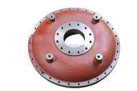 XCMG motor grader ZF transmission torque converter