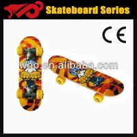 2013 complete long board skateboards in Aodi