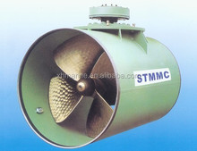 Marine Rudder,Controllable Pitch propeller/Fixed Pitch bow thruster for sales