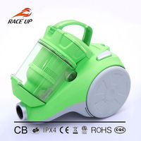 Lady choice Promotion Cheap Multicyclone vacuum cleaner parts and function