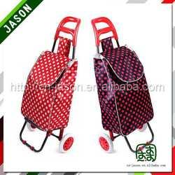 two wheel shopping trolley bag closet tie rack wardrobe
