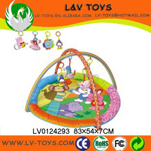 LV0124293 Lovely Baby Play Mat/Plush Carpet/New Baby Safety Product
