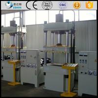 CNC controled hydraulic press machine 63 t, 63 ton hydraulic press machine , 63 tons hydraulic press machine for sale