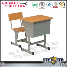 flat pack cheap factory wholesale prices for school furniture