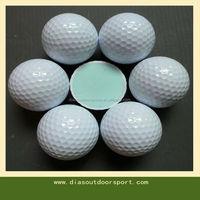 best quality 2 layer tournament golf balls