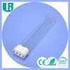 7 Watt G23 Compact UVC Light in bacteria killing machine