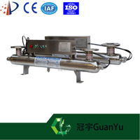 Medical Water Disinfection UV Sterilizer purifier of water