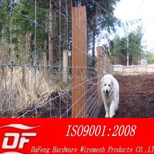 the knot type grassland cattle fence(Anping Dafeng Brand)