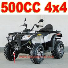 500cc Chinese ATV 4x4