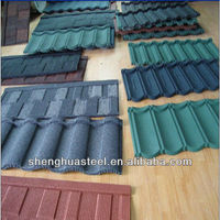 High Quality Yiwu factory Spanish Clay Roof Tile