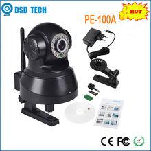 wireless 720P indoor IR-CUT H2.64 compression format CMOS/CCD 720p ip camera p2p