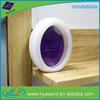 Various design membrane liquid bleach scented home air freshener
