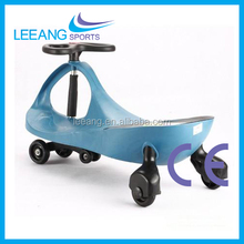 24 months baby ride wiggles car with easy use handlebar