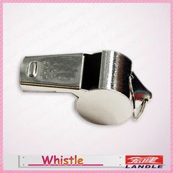 custom basketball whistle