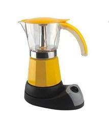 quality first espresso coffee maker moka pot